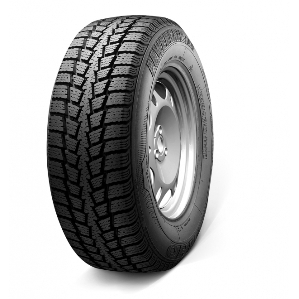 225/75 R 16 KC11 Power Grip 110/107Q (E,E,2 73dB) Kumho téli 4x4 gumiabroncs