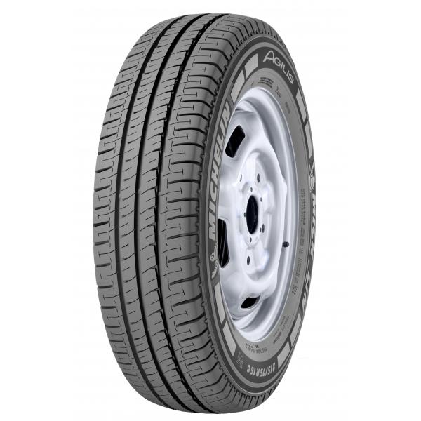 235/65 R 16 C Agilis+ 121R (kifutó) (C, B, 2 70dB) Michelin nyári kisteher gumiabroncs