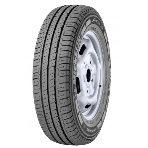 205/65 R 16 C Agilis+ 107T (kifutó) (C, B, 2 70dB) Michelin nyári kisteher gumiabroncs