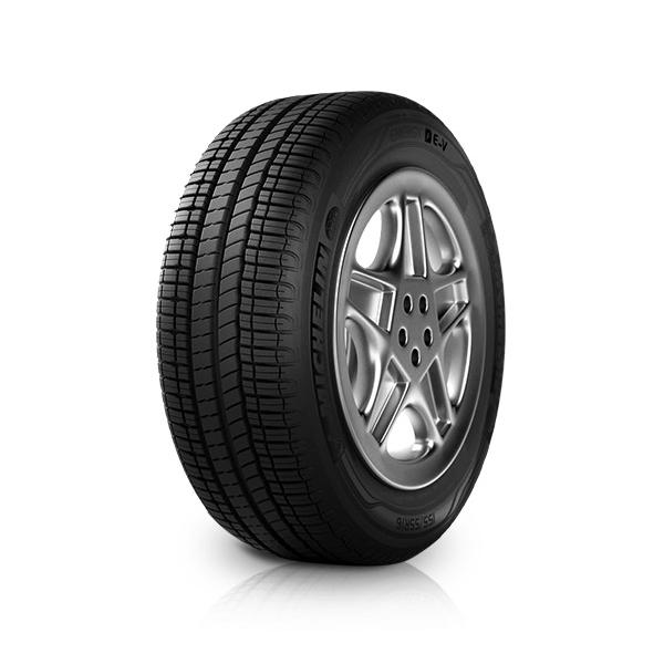 195/55 R 16 XL Energy E-V 91Q ELECTRIC (kifutó) (A, A, 2 70dB) Michelin nyári személygumiabroncs