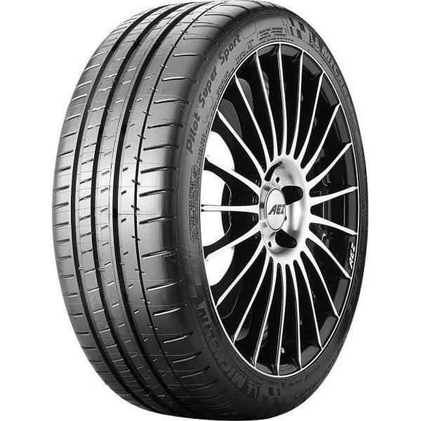 265/35 R 20 pilot super sport 99Y BMW (D,B,B 71dB) Michelin nyári személygumiabroncs