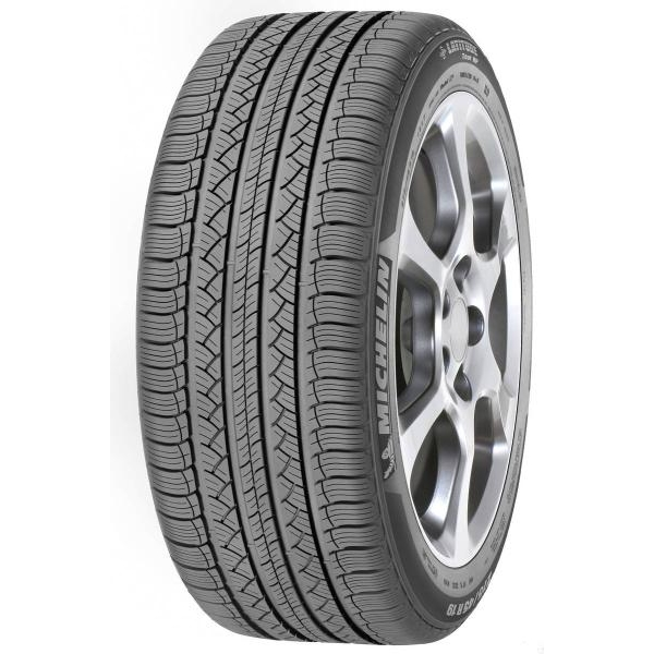 245/45 R 20 XL latitude tour hp 103W land R (B,C,B 71dB) Michelin nyári 4x4 suv gumiabroncs