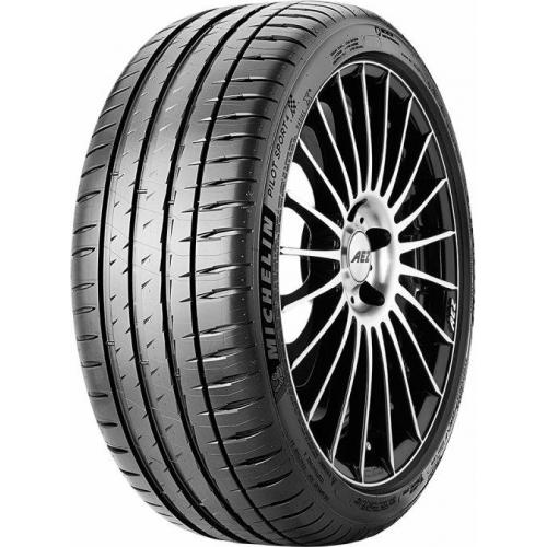 225/40 R 18 pilot sport 4 92W (C,A,B 71dB) Michelin nyári személygumiabroncs